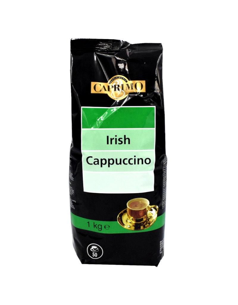 Caprimo Caprimo Irish Cappuccino 1 Kilo - Karton