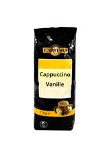 Caprimo Caprimo Cafe Vanille 1 Kilo - Karton