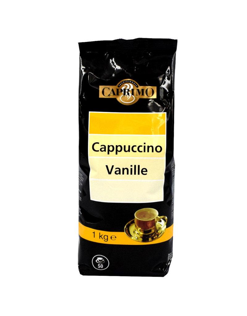 Caprimo Caprimo Cappuccino Vanille 1 Kilo - Doos