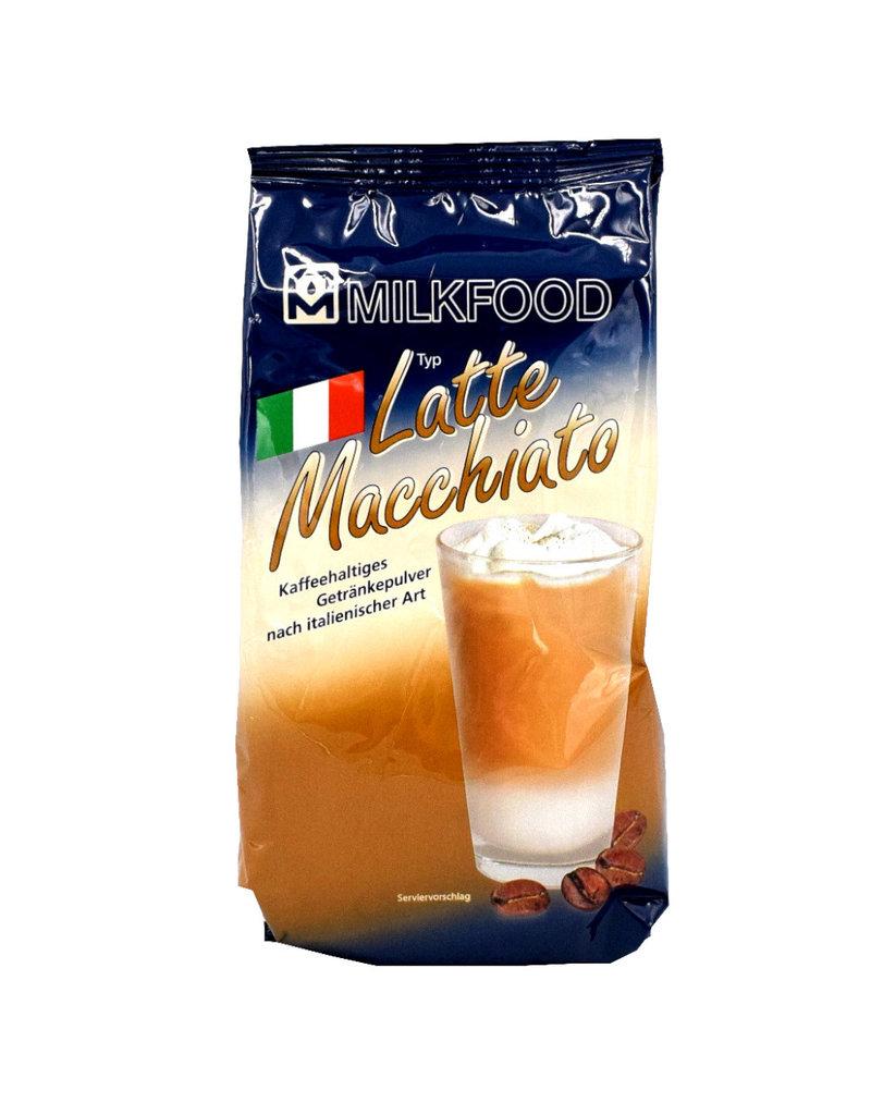 Milkfood Milkfood Latte Macchiato 400 gr. - Doos