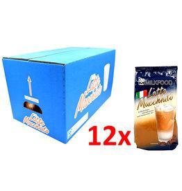 Milkfood Milkfood Latte Macchiato 400 gr. - Karton