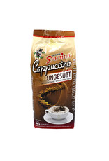 Domino Cappuccino unsweetened (without cacao) 400 gr
