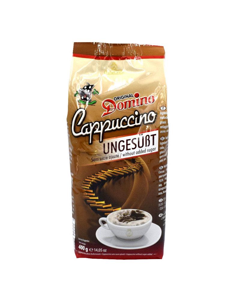 Domino Cappuccino ongezoet (zonder cacao) 400 gr