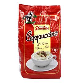 Domino Cappuccino mit zarter Choco Note 1 Kilo