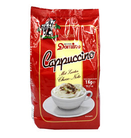 Domino Cappuccino (with Cacao) 1 Kilo