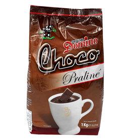 Domino Choco Praline 1 Kg (Schokolade trink)