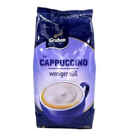 Grubon Grubon Cappuccino Weniger Süß 500gr