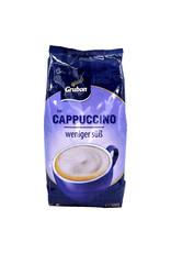 Grubon Grubon Cappuccino Weniger Süß 500gr - Karton