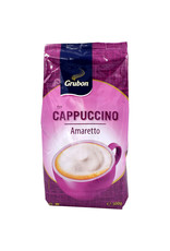 Grubon Grubon Cappuccino Amaretto 500gr