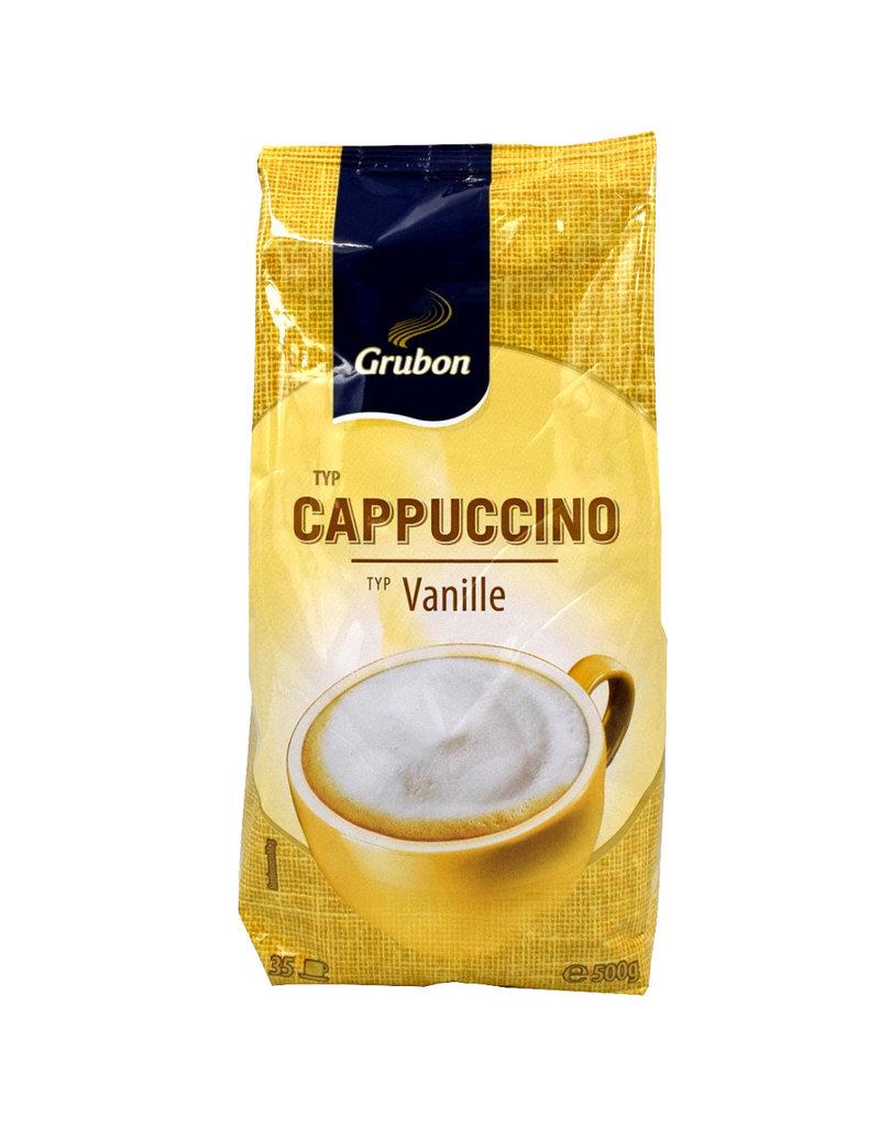 Grubon Grubon Cappuccino Vanille 500 gr