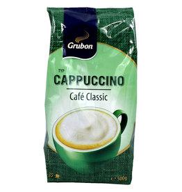 Grubon Grubon Cappuccino Café Classic 500gr