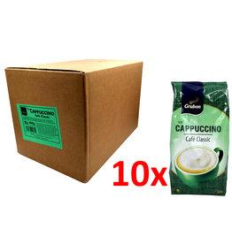 Grubon Grubon Cappuccino Café Classic 500gr - Box