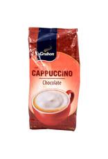 Grubon Grubon Cappuccino Typ Chocolate 500 gr - Doos