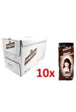 Van Houten Van Houten Dream Choco Temptation (21% cacao) 1 Kilo - Doos