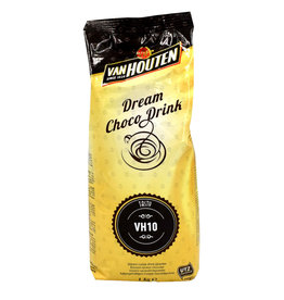 Van Houten Van Houten Dream Choco Drink VH10 - instant - 1 kilo