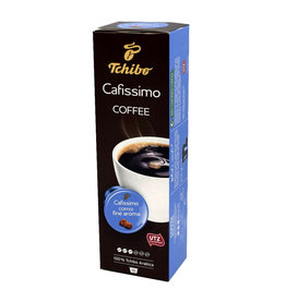 Tchibo Tchibo Coffee Mild (Coffee capsules for Cafissimo)