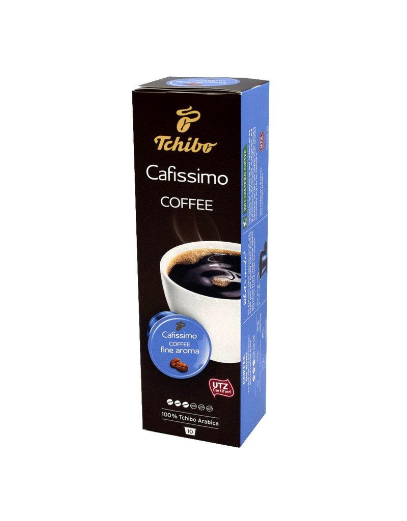 Tchibo Tchibo Kaffee Mild (Kaffeekapseln für Cafissimo) - 8 Pack
