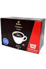 Tchibo Tchibo Cafissimo Kaffee mild benefit package (coffee capsules for Cafissimo) - 4 Pack