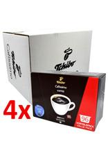 Tchibo Tchibo Cafissimo Kaffee mild Vorteilspaket (Kaffeekapseln für Cafissimo) - 4 Pack