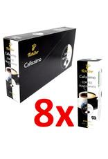 Tchibo Tchibo Cafissimo for Black 'n White (Kaffeekapseln für Cafissimo) - 8 Pack