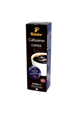 Tchibo Tchibo Kaffee Kräftig (Kaffeekapseln für Cafissimo)