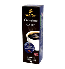 Tchibo Tchibo Coffee Kräftig (Coffee capsules for Cafissimo)