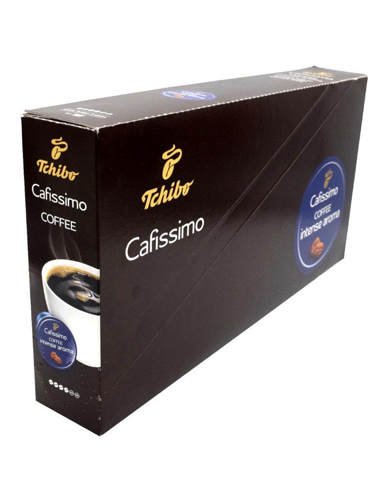 Tchibo Tchibo Kaffee Kräftig (Kaffeekapseln für Cafissimo) - 8 Pack