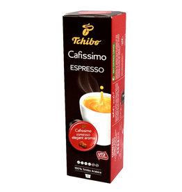 Tchibo Tchibo Espresso Elegant (Coffee capsules for Cafissimo)