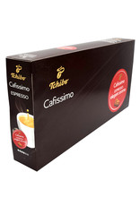 Tchibo Tchibo Espresso Elegant (Kaffeekapseln für Cafissimo) - 8 Pack