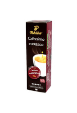 Tchibo Tchibo Espresso Kräftig (Koffiekapsules voor Cafissimo)
