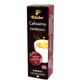 Tchibo Tchibo Espresso Kräftig (Coffee capsules for Cafissimo)
