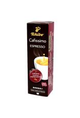 Tchibo Tchibo Espresso Kräftig (Kaffeekapseln für Cafissimo) - 8 Pack