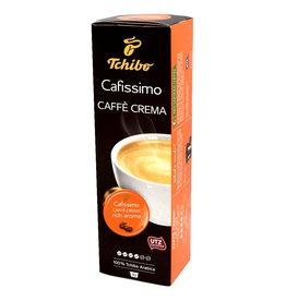 Tchibo Tchibo Cafissimo Caffe Crema Rich Aroma cups