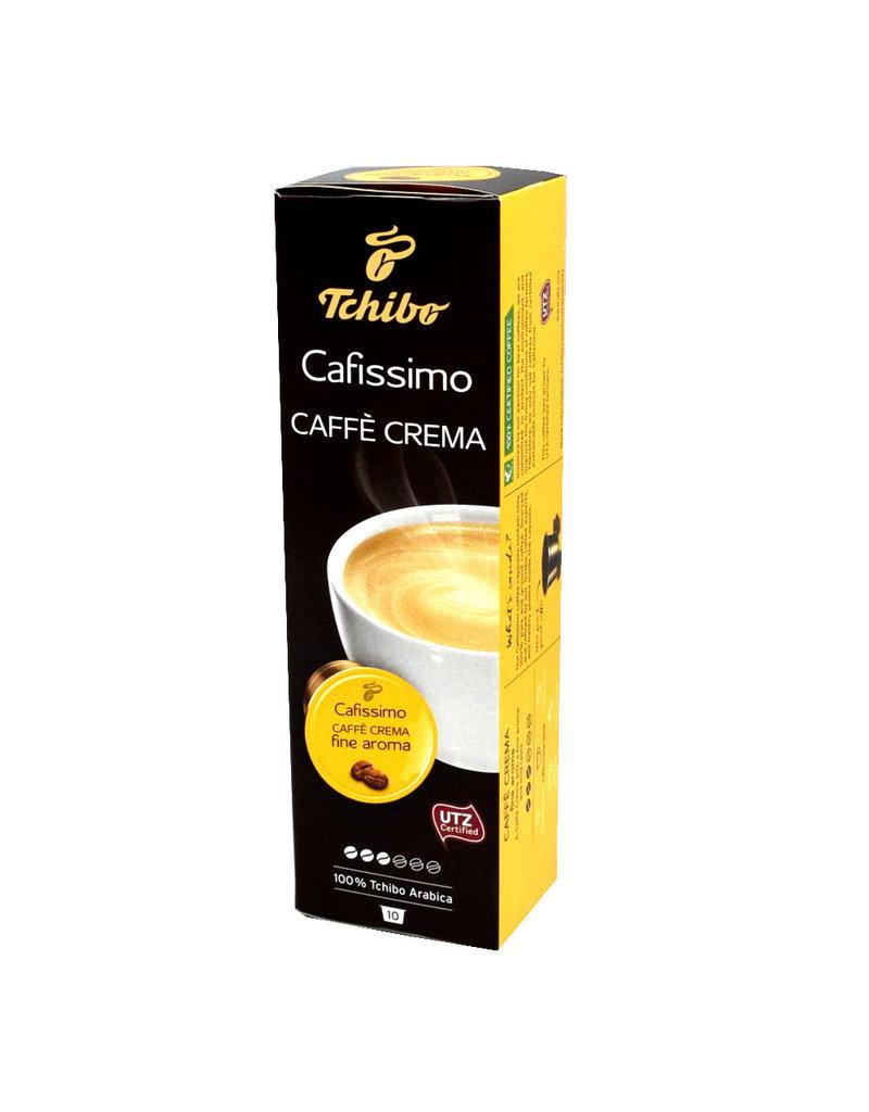 Tchibo Tchibo cafissimo caffe crema Mild Cups - Box