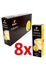 Tchibo Tchibo cafissimo caffe crema Mild Kapseln - Karton