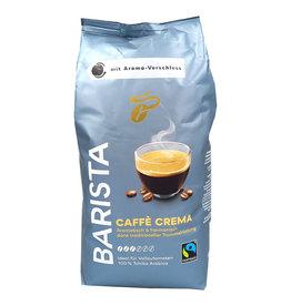 Tchibo Tchibo Barista Caffe Crema 1 Kilo