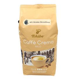 Tchibo Tchibo Caffe Crema Milder Genuss 1 Kilo