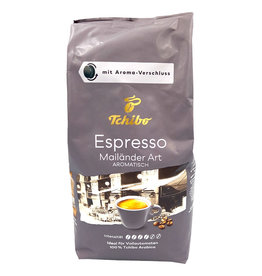Tchibo Tchibo Espresso Mailander Art 1 Kilo