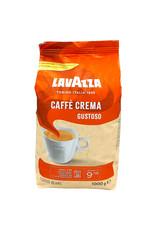 Lavazza Lavazza Caffe Crema Gustoso 1 Kilo