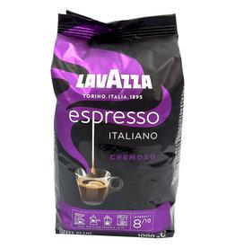 Lavazza Lavazza Espresso Cremoso 1 Kilo