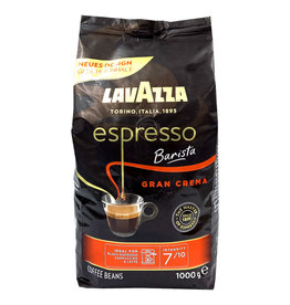 Lavazza Lavazza Espresso Barista Gran Crema (vorher Perfetto) Kaffeebohnen