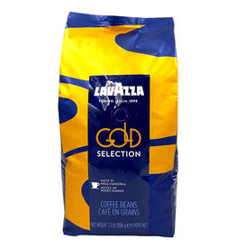 Lavazza Lavazza Espresso Gold Selection 1 Kilo