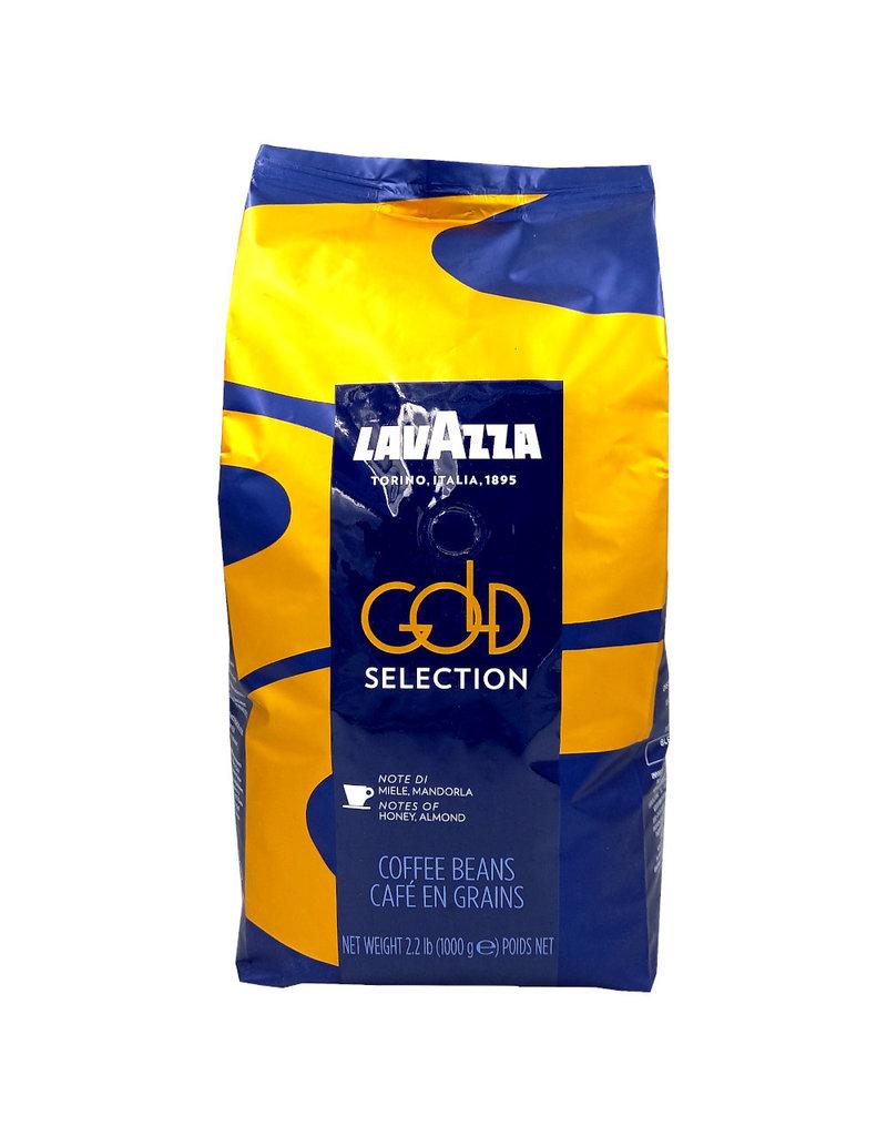 Lavazza Lavazza Espresso Gold Selection 1 Kilo