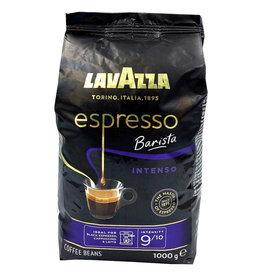 Lavazza Lavazza Espresso Barista Intenso Coffee Beans