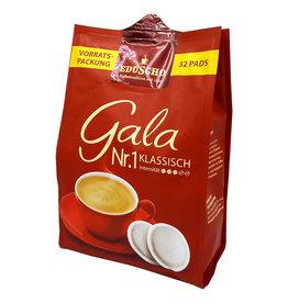 Eduscho Eduscho Gala Nr.1 | 32 Coffee Pods