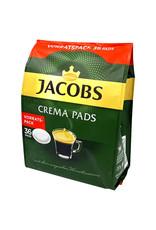 Senseo Jacobs Crema pads 36 pads