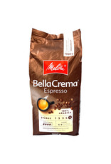 Melitta Melitta Bella Crema Espresso 1 Kilo