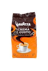 Lavazza Lavazza Crema e Gusto Tradizione Italiana 1 kilo koffiebonen