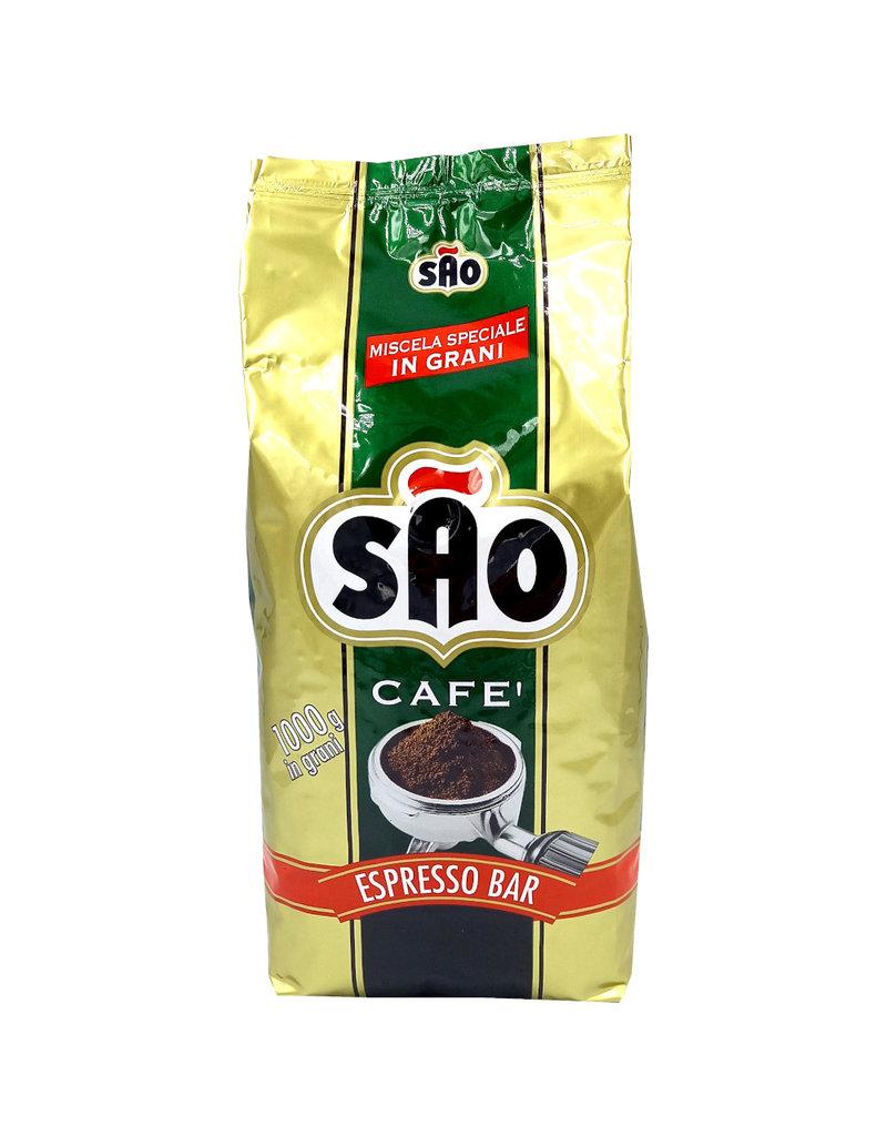 Pellini Pellini Sao Caffe Espresso Bar 1 kilo
