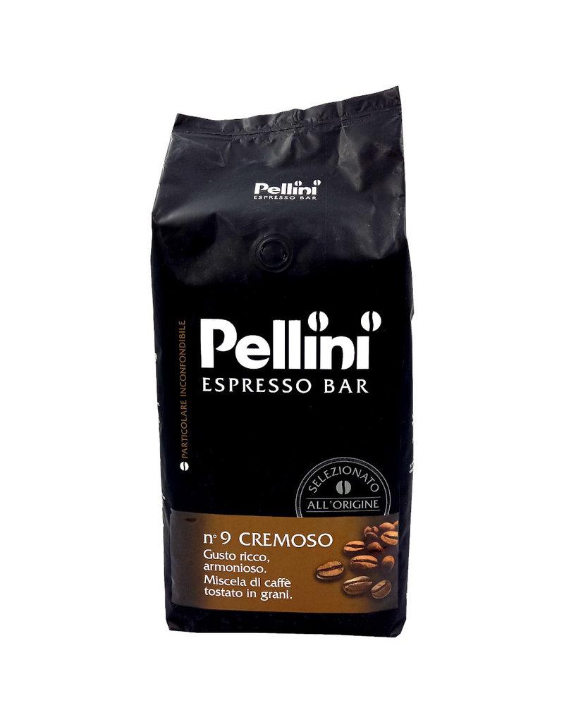 Pellini Pellini Espresso Bar No9 Cremoso